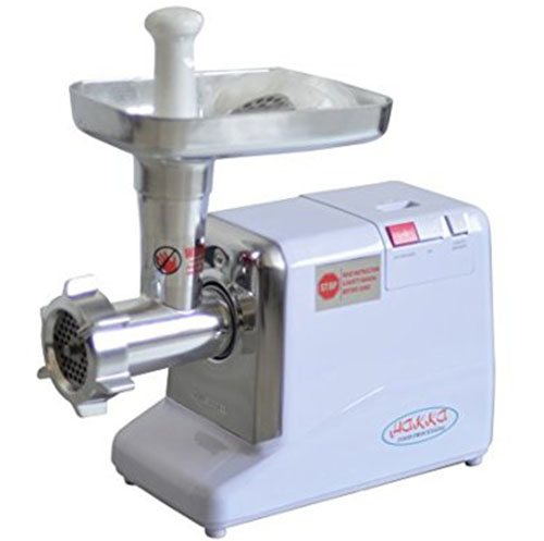 8. Hakka® Max 1.3HP #12 Powerful Meat Grinders