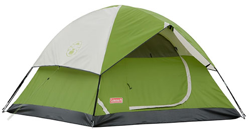 3. Sundome 3 Person Tent