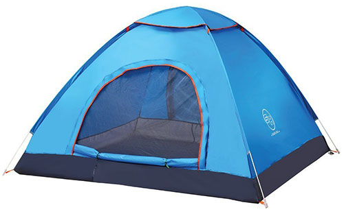 8. Pop Up Tent by Survival Hax