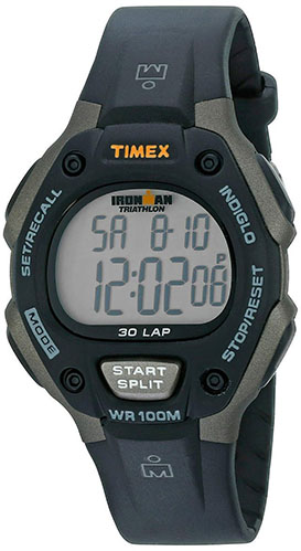 5. Timex Men's Ironman Classic 30 Full-Size Watch