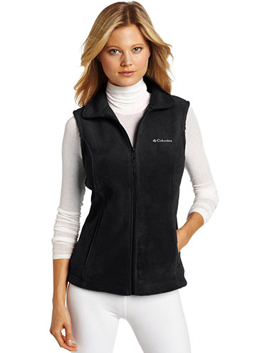 1. Women's Benton Springs Vest