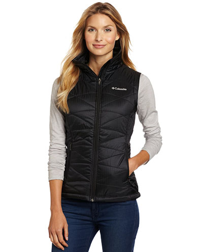 2. Women's Mighty Lite III Vest