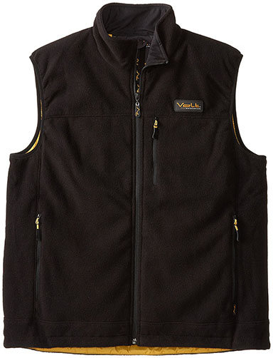 5. Volt Rechargeable Heated Vest