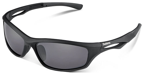 1. Duduma Polarized Sports Sunglasses