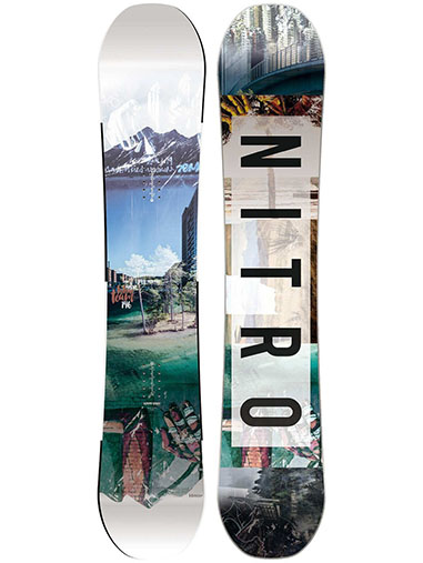 10. Nitro future team snowboard-Boys