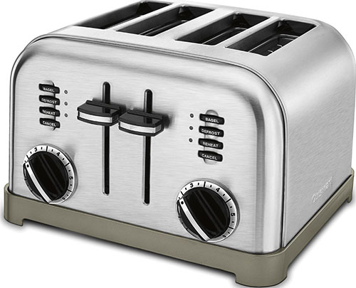 Top 10 Best 4 Slice Toaster in 2018 Reviews