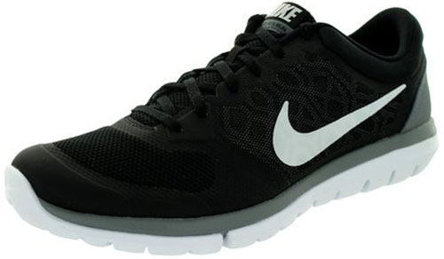 10. Nike Men Flex Eprience RN3 Running Shoe