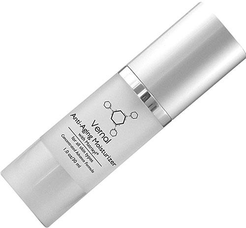 3. Vernal Skincare 1.0 oz Anti Aging Moisturizer