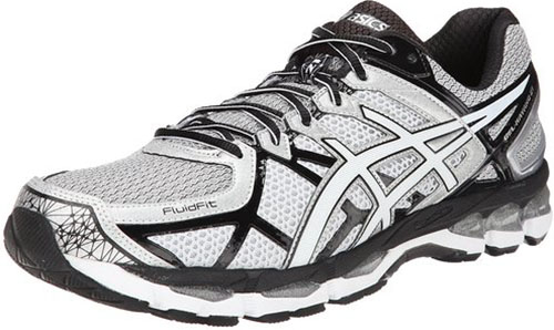 7. ASICS Men's Gel Kayano 21 Running Shoe