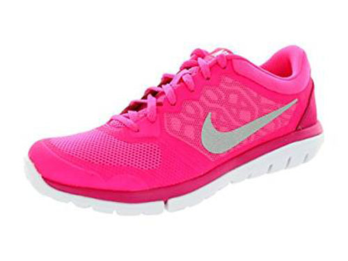 10. Nike Women's Flex 2015 Running Shoe