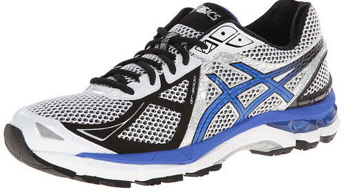 3. ASICS Men's GT-2000 3 Running Shoe
