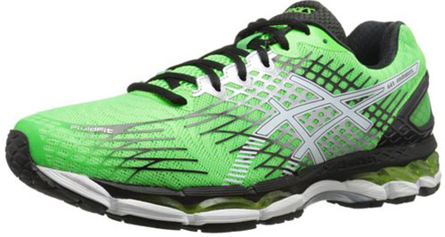 4. ASICS Men's Gel Nimbus 17 Running Shoe