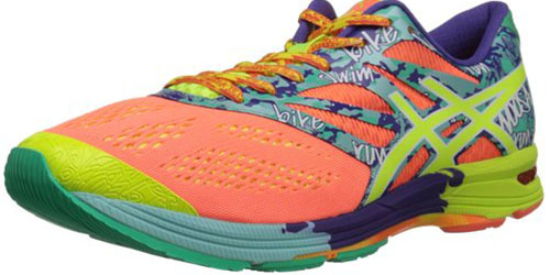 2. Asics Women's GEL Noosa Tri 10 Running Shoes