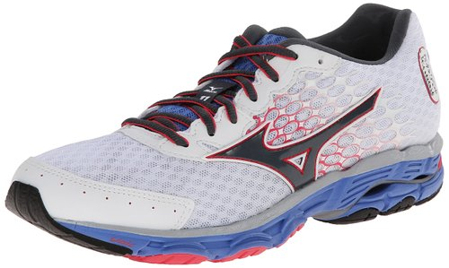 8. Mizuno Women's Wave Inspire 11 Running Shoe