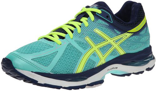 5. ASICS Women's Gel-Cumulus 17 Running Shoe