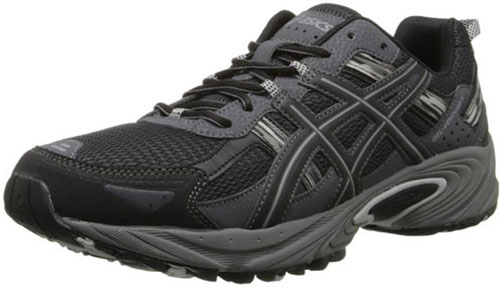 1.ASICS Men's GEL Venture 5 Running Shoe