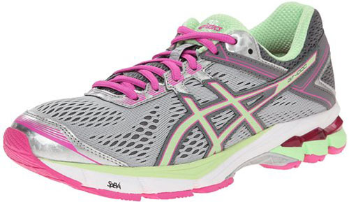 9. ASICS Women's GT-1000 4 Running Shoe