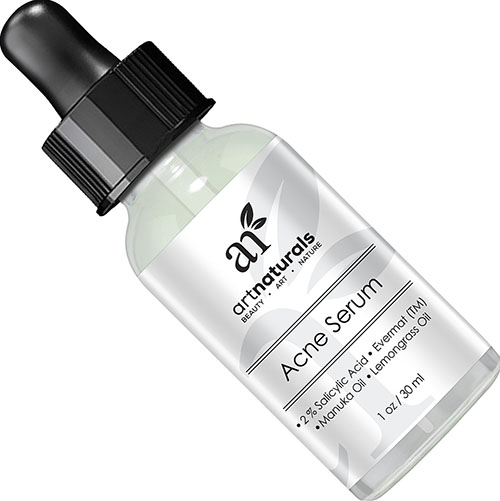 2. Art Naturals® Anti Acne Serum Treatment 1 oz.