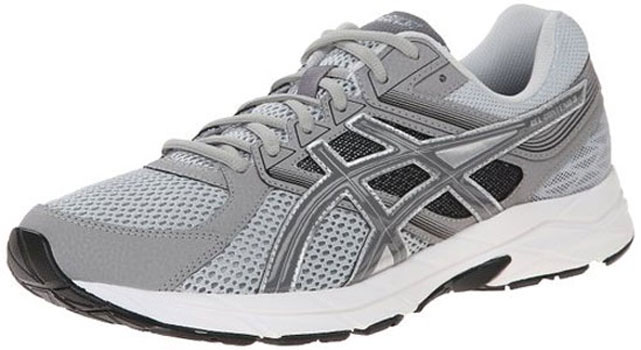 2. ASICS Men's GEL-Contend 3 Running Shoe
