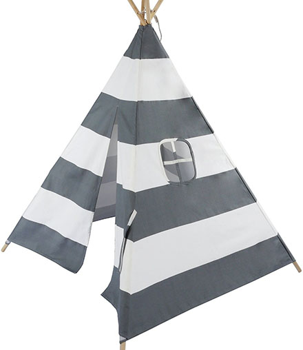 5. DalosDream Teepee Tent for Kids