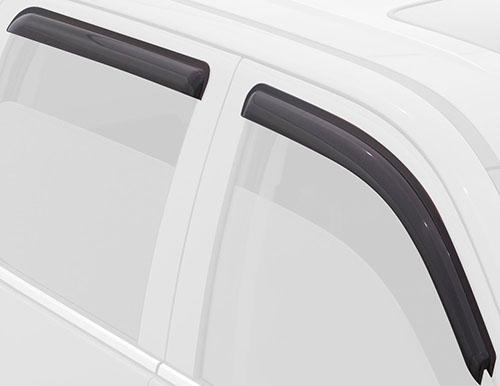 8. Original Ventvisor Window Deflector