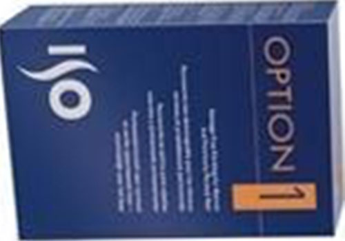 10. ISO Option NUMBER 1