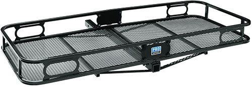 3. Pro Series Hitch Cargo Carrier