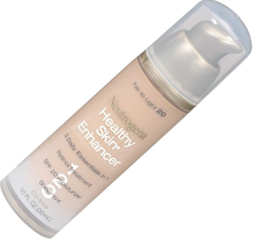 1. Neutrogena Healthy Skin Enhancer