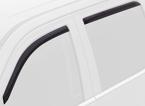 5. Auto Ventshade In-Channel Ventvisor Window Deflector