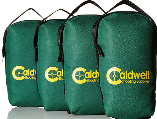 8. Caldwell Lead Carrier Bag