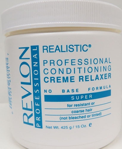 7. Relaxer Super Conditioning Cream