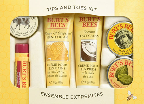 2. Tips N Toes Hands & Feet Kit