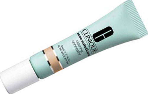 5. Clinique Acne Solutions