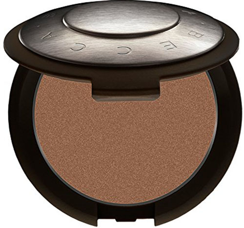 10. Perfect Skin Mineral Powder