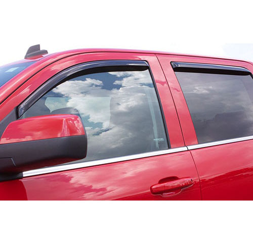 Top 10 Best Side Window Wind Deflectors Amp Visors In 2018