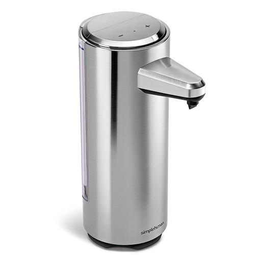 simplehuman 8 oz. Sensor Pump Soap