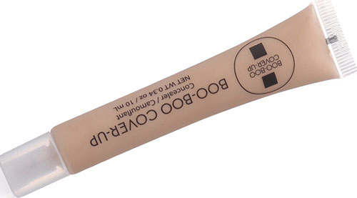 4. Boo-Boo Cover-Up Concealer- Medium