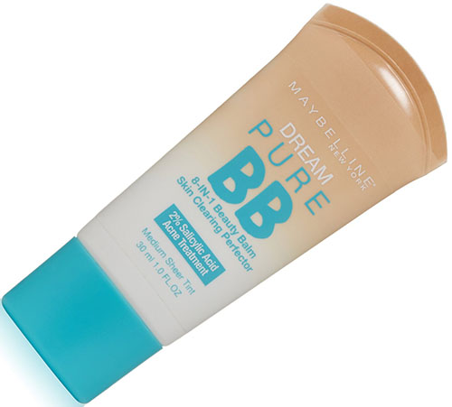 9. BB Cream Skin Clearing Perfector