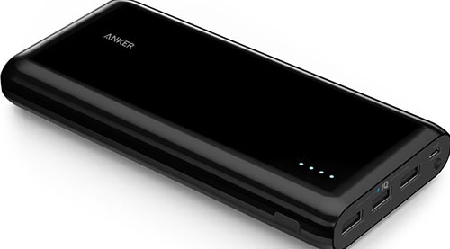 8. Anker Astro E7 Ultra-High Capacity