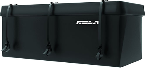 6. ROLA Rainproof Cargo Carrier