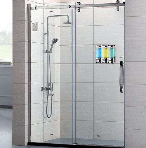 image soap dispenser luxury modular shampoo std curves system design shower lotion hotelspa