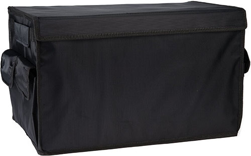 7. But vivid Auto Car Trunk Organizer