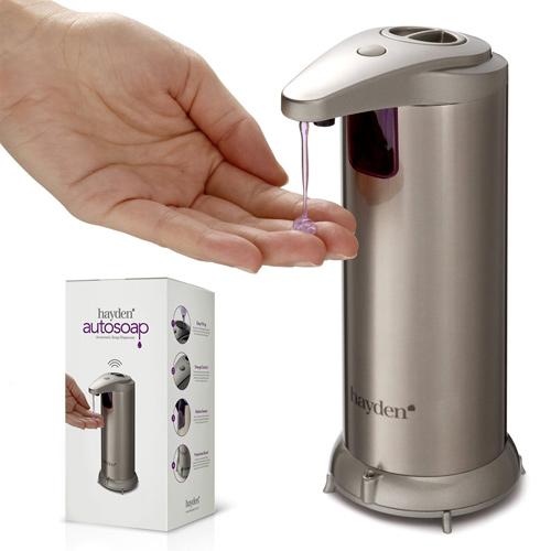 Hayden Automatic Soap Dispenser