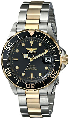 5. Invicta Men's 8927 Pro Diver Collection Automatic Watch