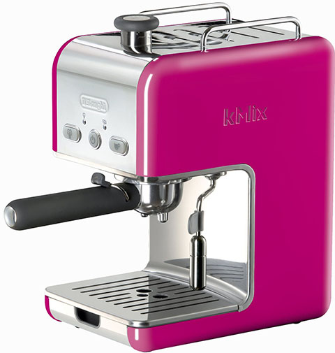 3. 15 Bars Pump Espresso Maker,