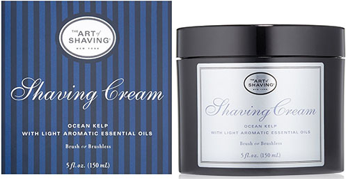 The Art Of Shaving Shaving Cream, 5 Fl. Oz.