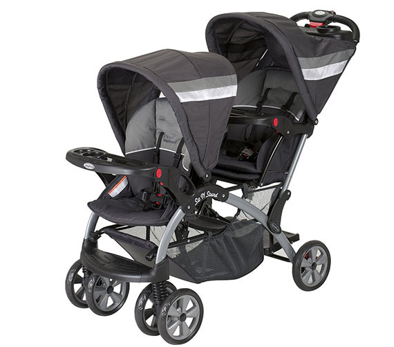 Top 10 Best Double Stroller In 2019 Reviews