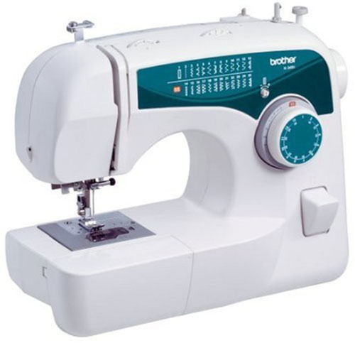 2. Brother XL2600I Sew Advance