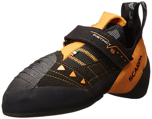 1ece4b07ac5a6c Top 10 Best Climbing Shoes in 2019 Reviews