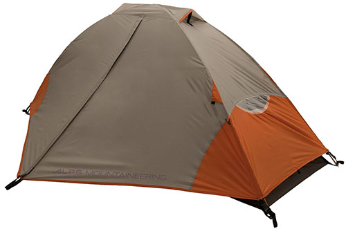4. ALPS Mountaineering 5024617 Lynx 1-Person Tent